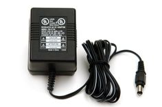 This is a 9-volt DC power adapter for the #Planet #Waves Chromatic Pedal Tuner.