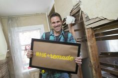 9 Days Until Made + Remade! Jeff Devlin is ready! #maderemade