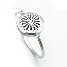 Find More Charm Bracelets Information about New 20mm 25MM 30mm Stainless Steel Round Aromatherapy/Essential Oil Diffuser Perfume Locket Bangle Bracelet for Women Jewelry,High Quality bracelet spring,China bracelet pouch Suppliers, Cheap locket gift from Longbeauty Official Store on Aliexpress.com