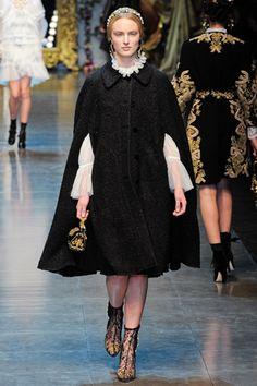 Dolce & Gabbana F/W  2012/13