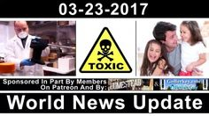 FSS Alternative News - Vehicle and Knife Attacks - Fungus For Children - Alabama Bird Flu http://video-kid.com/21248-fss-alternative-news-vehicle-and-knife-attacks-fungus-for-children-alabama-bird-flu.html  FSS Alternative News - Vehicle and Knife Attacks - Fungus For Children - Alabama Bird FluHelp us make every video even better!  Get physical survival cards sent to you in the mail every single month!If you are buying something on AMAZON, you can use our affiliate link   Get a 15% discount…