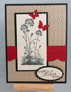 Card Club July by golf_meg - Cards and Paper Crafts at Splitcoaststampers