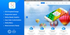 The 8 - Responsive Multipurpose Template :  Check out this great #themeforest item 'The 8 - Responsive Multipurpose Template' http://themeforest.net/item/the-8-responsive-multipurpose-template/8799866?ref=25EGY