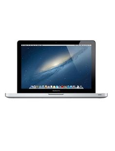 "Nb Macbookpro Md101 Cı5-2.5Ghz/4G/500G/13.3"" - Apple"