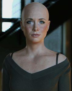 Retratos Más Reales Hechos En 3D - Parte I