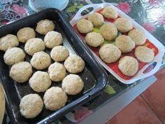 Fish Cakes Recipe, South African Recipes, Egg Muffins, Eat To Live, Fish Dishes, Recipe Today, Fish And Seafood, Appetizers, Cooking Recipes