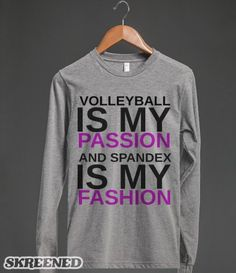 "Wishful thinking of ""back in the day"" HS Varsity Volleyball and Club Wahine days. Oh to be young and fit again!!"