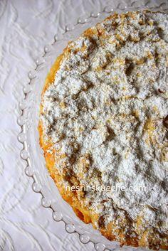 Hafif Mutfak: Alman Pastası
