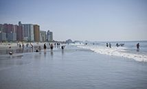 Myrtle Beach SC: planning to go here for Spring Break with a side trip to Charleston and Savannah GA
