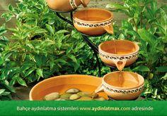 Bahçe aydınlatma - http://www.aydinlatmax.com