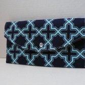 handmade wedding clutch purse / bag for bridesmaids #handmade #wedding #bag #clutch