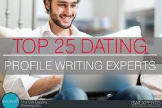 Dating profile essay