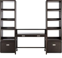 e4ab1a853a3 Shop for Aspect Coffee Modular Storage Collection at Crate and Barrel.  Browse a variety of furniture