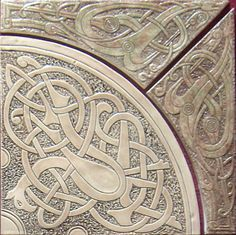 celtic wood carving | Celtic and Viking traces in Ancient New Zealand - Page 2