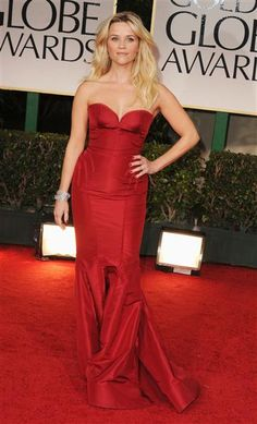 Love her. Love Zac Posen. yes.