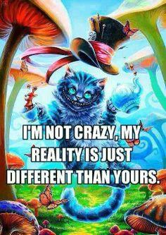 Stay crazy ^^