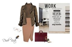 Sem título #2214 by dedebrito on Polyvore featuring polyvore fashion style Edun Chanel Burberry Gucci clothing