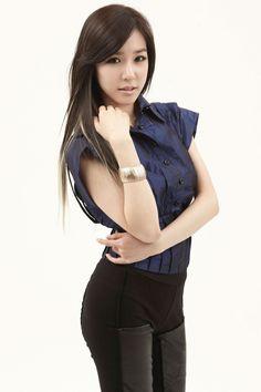 SNSD Tiffany