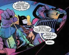 Será que você conhece a história do Batman? De verdade? Venha conosco conhecer a cronologia dos fatos da vida do Homem Morcego!