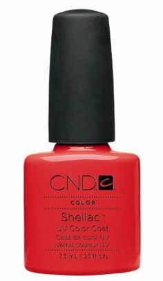 Amazon.com: Creative Nail Shellac Tropix, 0.25 Fluid Ounce: Beauty $18