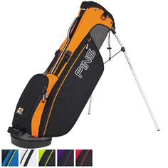 PING L8 Carry Bags (#31789) L8 is back! #ping #pinggolf #fairwaygolfusa #L8 #standbag
