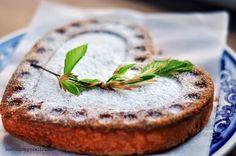 .Egg White Cake