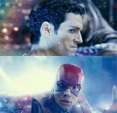 The best scene in JL