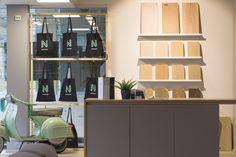 Showroom, Entryway, Furniture, Home Decor, Entrance, Decoration Home, Room Decor, Door Entry, Mudroom