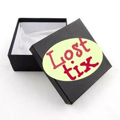 Consignment shops need a lost ticket box, says Auntie Kate. Read why this silly little resale tip will make your life so much easier!