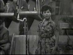 Edita Štaubertová - Náhodou (1962)