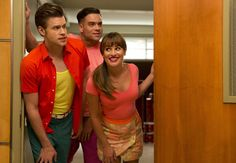 Glee Season 6 Clips Take on Me and Loser Like Me #glee #loserlikeme #takeonme