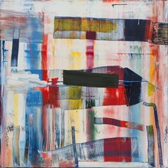 #alisonjacquesgallery http://www.widewalls.ch/tomory-dodge-new-abstraction/