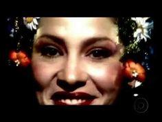 Clara Nunes - Por Nelson Motta