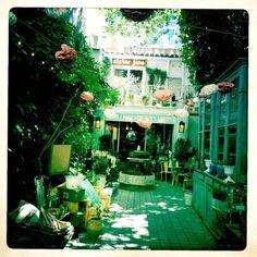 El jardín de las delicias de Federica & Co.
