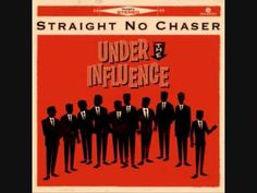 Straight No Chaser - Lego House (Studio Version)