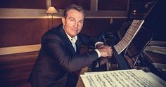 Bradley Walsh on the unexpected success of his debut album: Interview