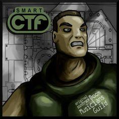 Smart CTF by James Paddock