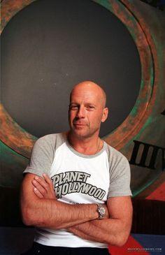 Picture of Bruce Willis