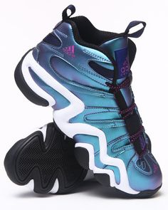 "Adidas Crazy 8 "" Kobe Oil Spill "" Sneakers"