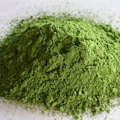 High Quality Matcha Powder Tea - Culinary Grade - Purchase One or Two Ounce Sizes!! - Grown in the Nishio region of Japan - USDA Organic - Vegan -