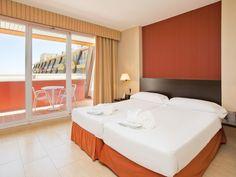 Ilunion Islantilla Hotel Huelva, Spain