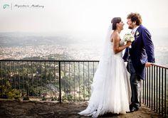 Wedding Photographer Florence - Wedding Firenze - Couple's Portrait - Wedding Italy