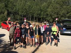 March 2017 Boot campers embarking on their mountain hike Mountain Hiking, Campers, Wealth, March, Fitness, Fashion, Gymnastics, Moda, Travel Trailers