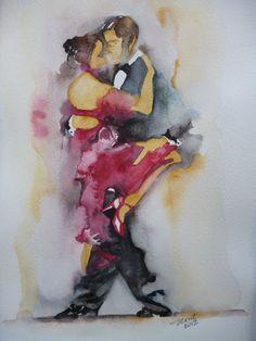 TANGO ARGENTINO, el tango del momento del sentimiento