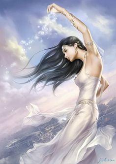 Greek gods and goddesses iii Greek Gods and Goddesses iii . More Greek gods and goddesses . Greek And Roman Mythology, Greek Gods And Goddesses, Sacred Feminine, Divine Feminine, Art Magique, Art Manga, Goddess Art, Norse Goddess, Divine Goddess
