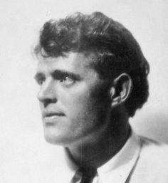 Manvotional: Jack London on Developing a Philosophy of Life