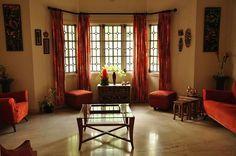 Sigappi Annamalai/ Home Tour/ Once Upon A Tea Time