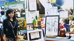 Vania Santoso, Inspirasikan Peluang Usaha dari Sampah | Majalah Kartini