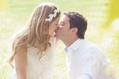 Los 50 besos de boda más románticos Image: 34