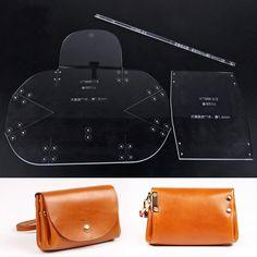 Мини леди клатч сумочка кожа шаблон акрил Узор ремесло инструмент 966 | Рукоделие, Изготовление изделий из кожи, Инструменты для работы с кожей | eBay!